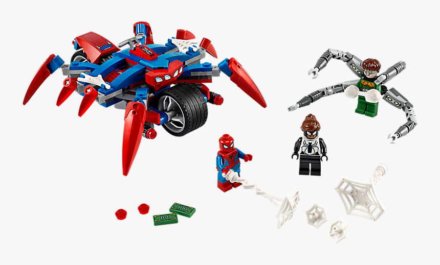 Lego Spider Man 2020, HD Png Download, Free Download