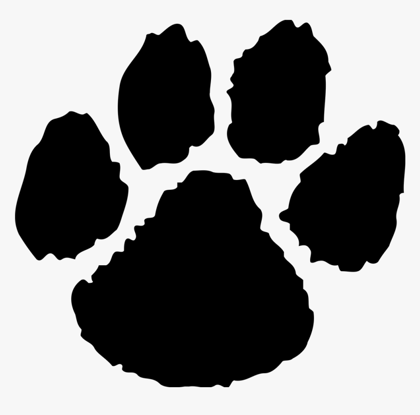 School Logo Yellow Paw Print Png Transparent Png Kindpng Large collections of hd transparent paw print png images for free download. kindpng
