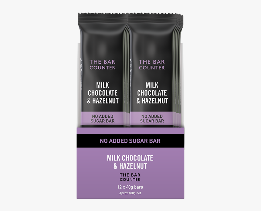 Tbc Counter Unit Nas Milk Choc Hazelnut - Cosmetics, HD Png Download, Free Download