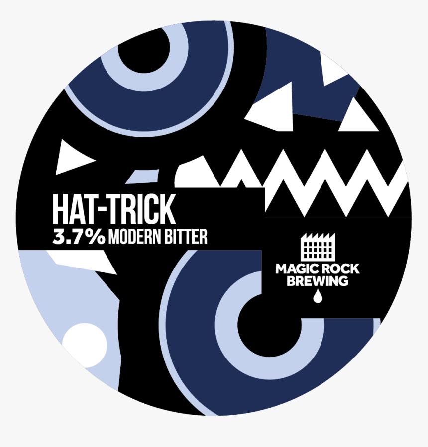 Magic Rock Hat Trick, HD Png Download, Free Download