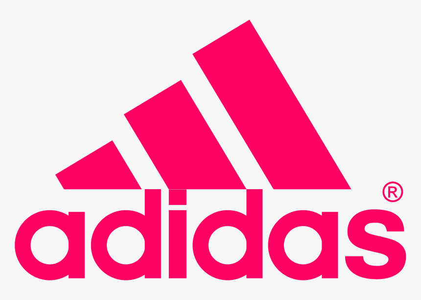 Logo Logodownload Org Download - Adidas Red Logo Transparent, HD Png Download, Free Download