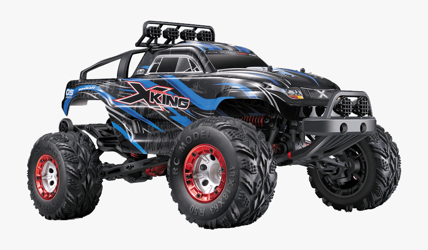 Radio-controlled Car, HD Png Download, Free Download