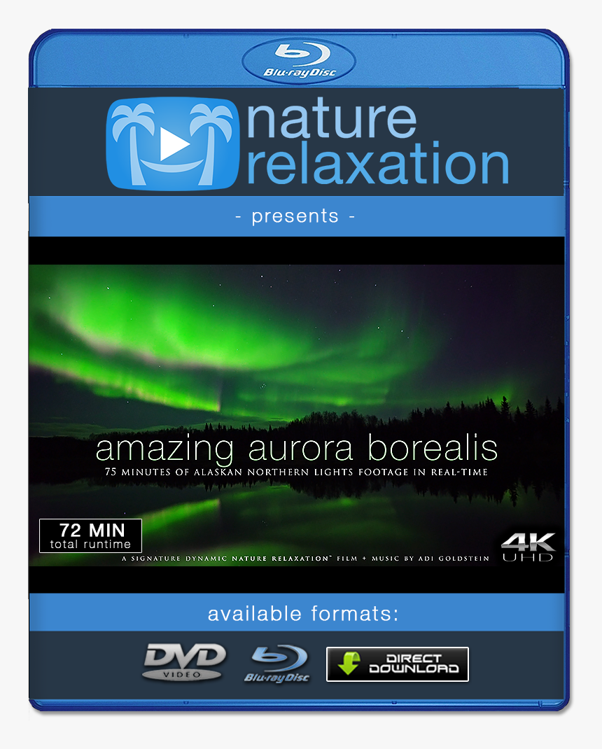 """amazing Aurora Borealis - Vertical Full Hd Video, HD Png Download, Free Download"