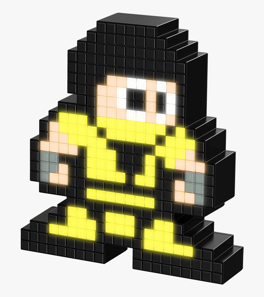 Pixel Pals Mortal Kombat, HD Png Download, Free Download