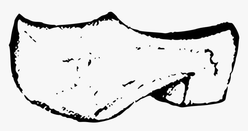 Wooden Shoe Clip Art, HD Png Download, Free Download