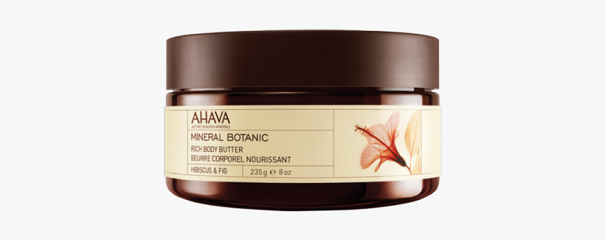 Ahava Body Butter, HD Png Download, Free Download