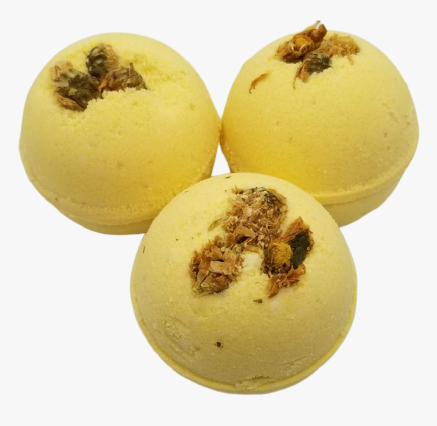 Honeysuckle Scented Giant Bath Bomb, HD Png Download, Free Download