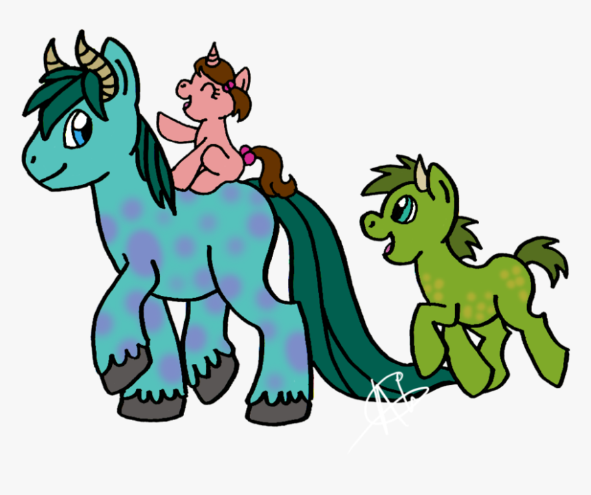 Mlp Monsters Inc, HD Png Download, Free Download