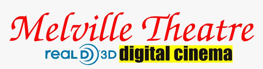 Real D 3d, HD Png Download, Free Download