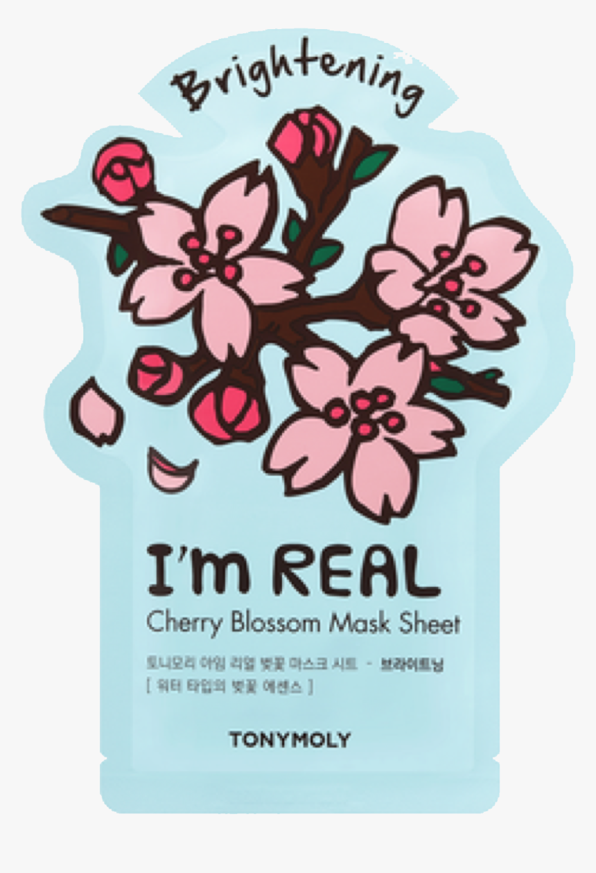 I M Real Face Mask, HD Png Download, Free Download