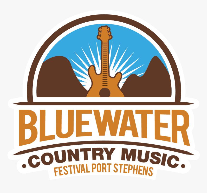 Bluewater Country Music Festival, HD Png Download, Free Download