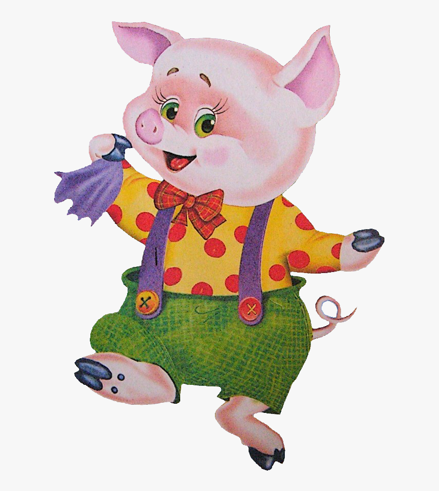 Kawaii Pig Png , Png Download - Gif Animation Pig Cute Clipart (#4731036) -  PikPng