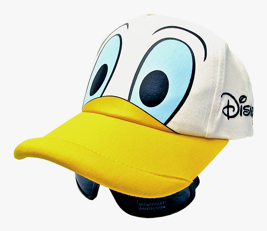 Baseball Hat And Sunglasses Clipart Graphic Disney - Png Disney Hats, Transparent Png, Free Download