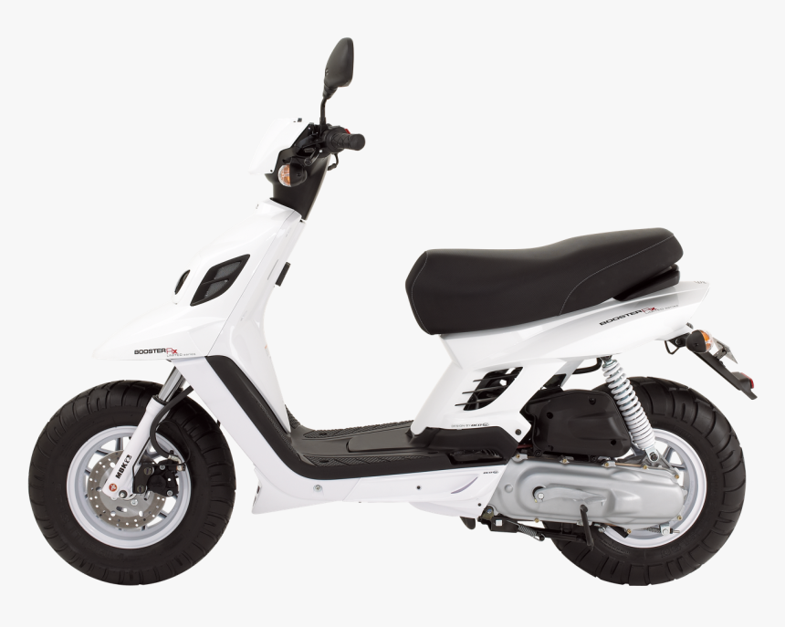 4 Images, Mopeds, Pix Size - Scooter Booster Png, Transparent Png, Free Download