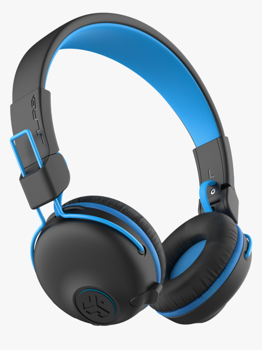 """Jbuddies Play Gaming Kids Headset""""  Class=""""lazyload - Headphones, HD Png Download, Free Download"""