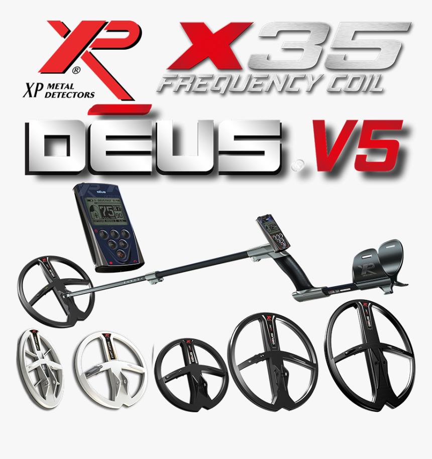 Xp Deus Image - Xp Deus Detector, HD Png Download, Free Download