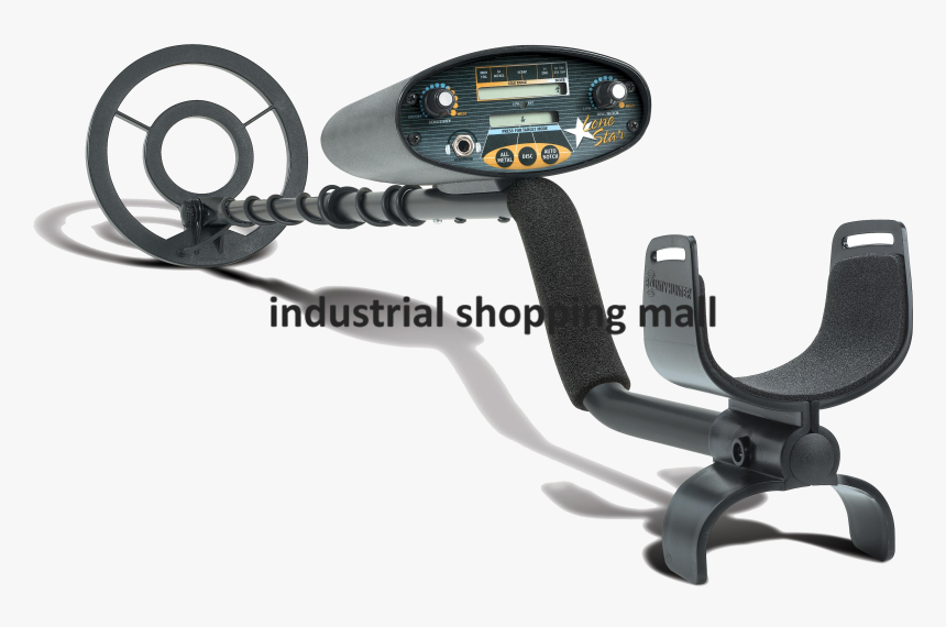 Bounty Hunter Metal Detector , Png Download - Bounty Hunter Metal Detector, Transparent Png, Free Download