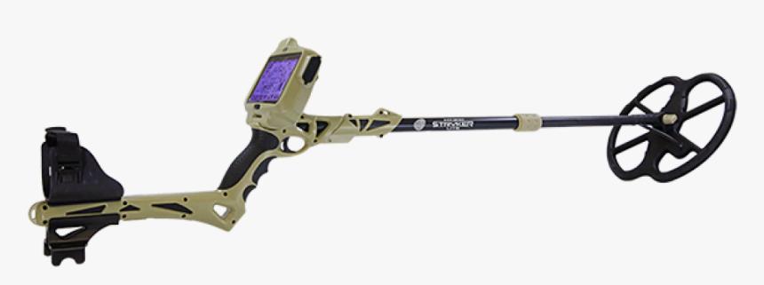 Stryker Series™ Mx300 Metal Detector - Ground Efx 300 Metal Detector, HD Png Download, Free Download