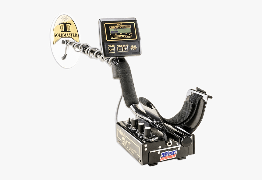 Gmt Gold Master Metal Detector, HD Png Download, Free Download
