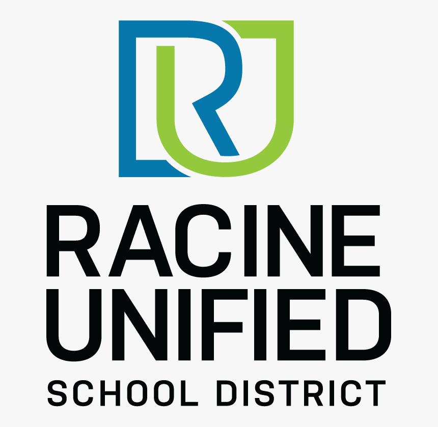 "Racine Unified School District Logo""  Class=""img Responsive - Racine Unified School Logo, HD Png Download, Free Download"