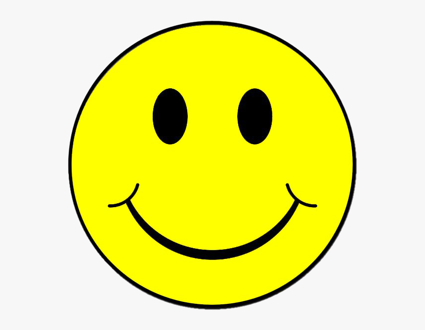 Transparent Smiling Face Png - Smiley Face Hd, Png Download, Free Download