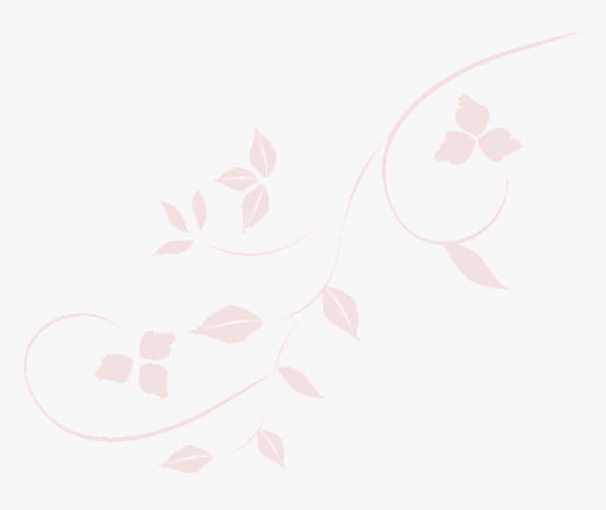 Pink, Soft, Decoration, Leaves, Petal, Bloom, Garden - Wallpaper, HD Png Download, Free Download