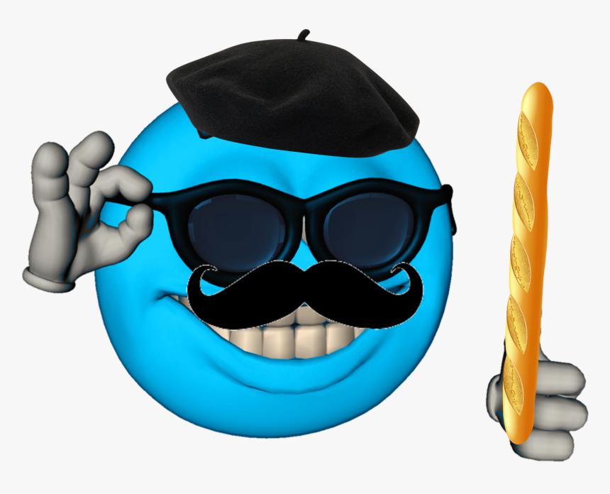 Surreal Memes Wiki - Sunglasses Emoji Meme Png, Transparent Png, Free Download