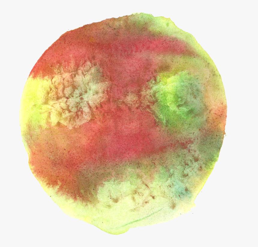 Watercolor Pics Of Abstract Circles, HD Png Download, Free Download