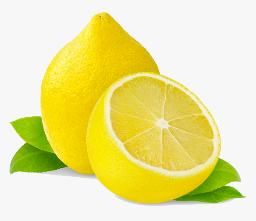Lemon-peel - Object That Smell Good, HD Png Download, Free Download