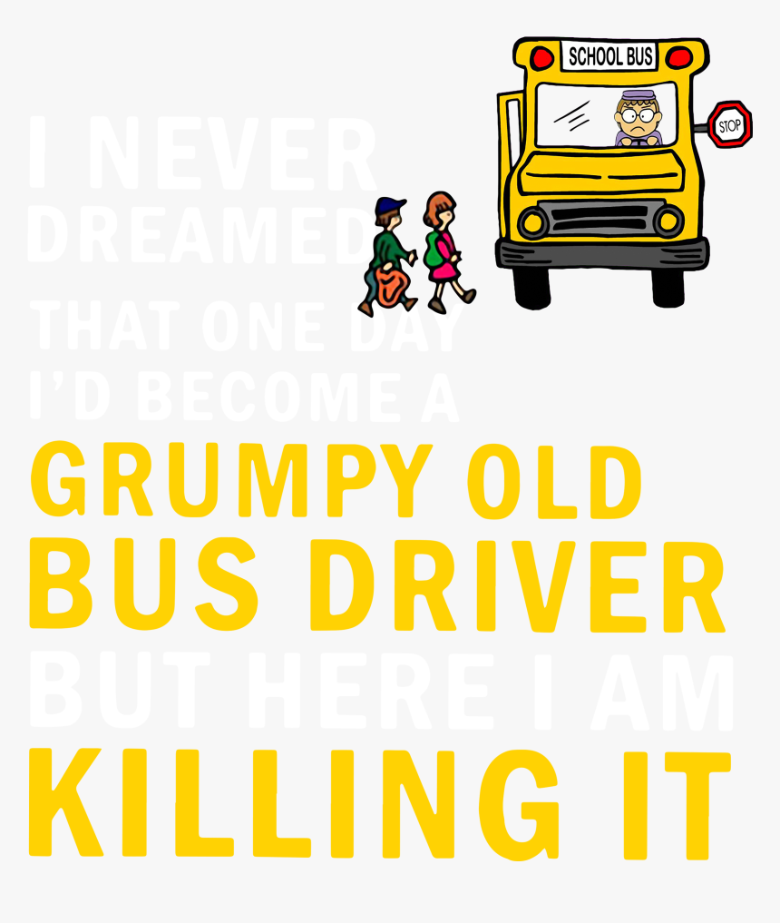 Old Bus Png, Transparent Png, Free Download