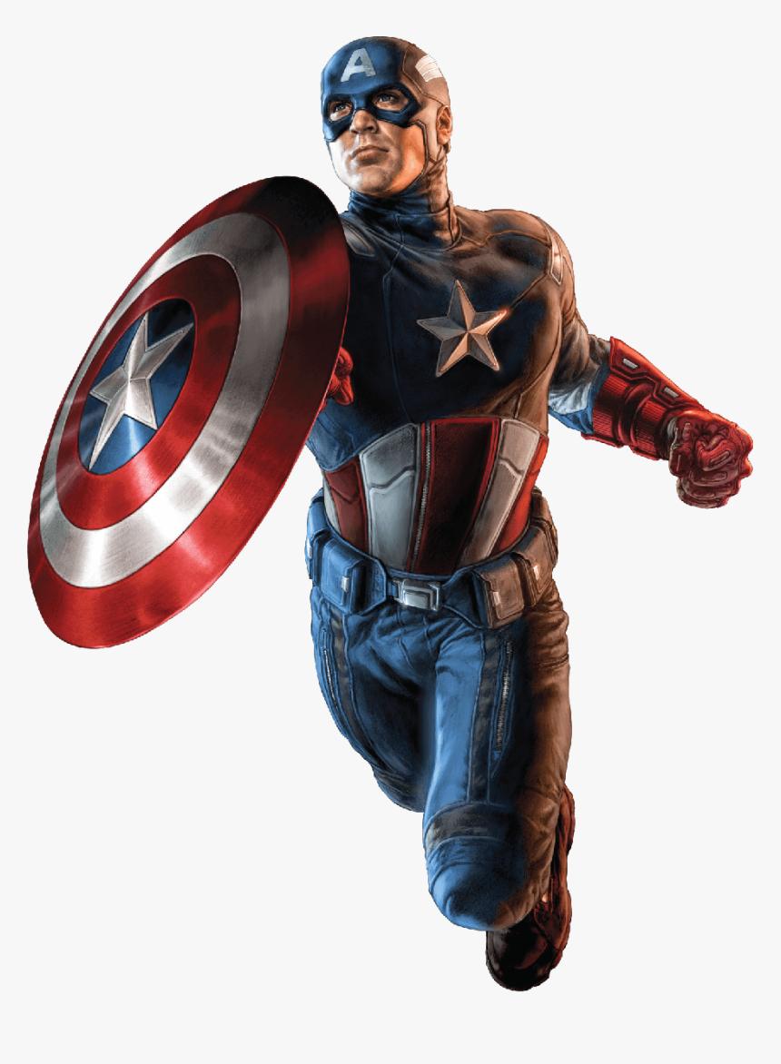 Картинки капитана америка из пластилина если честно