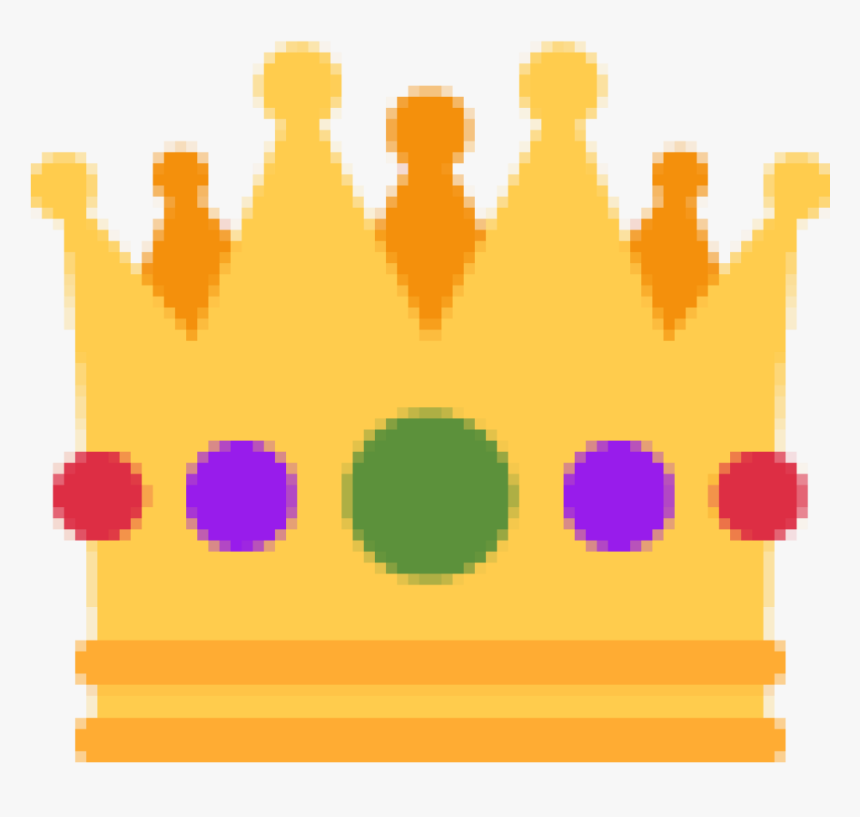 """""""right Out Of A Horror Movie - Frog King Emoji, HD Png Download, Free Download"""