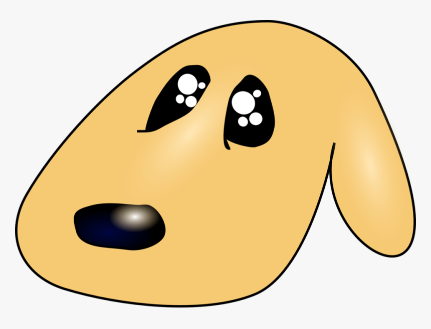 Free Sad Dog Animation, HD Png Download, Free Download
