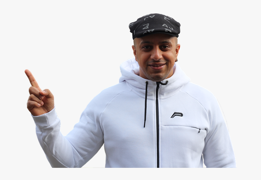 People Pointing Png - Homem Apontando Png, Transparent Png, Free Download