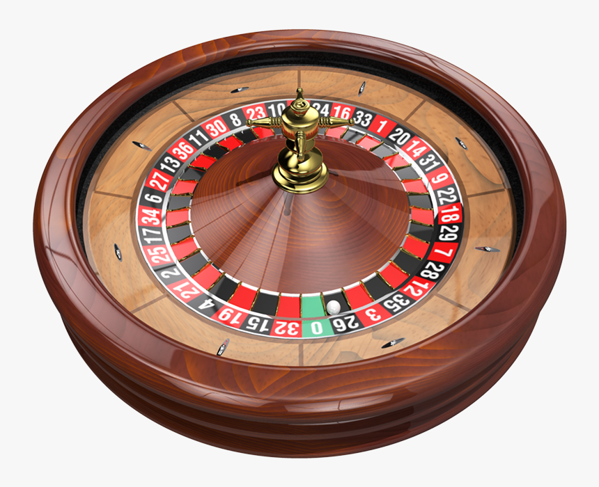 Casino Roulette Png - Roulette Png, Transparent Png, Free Download