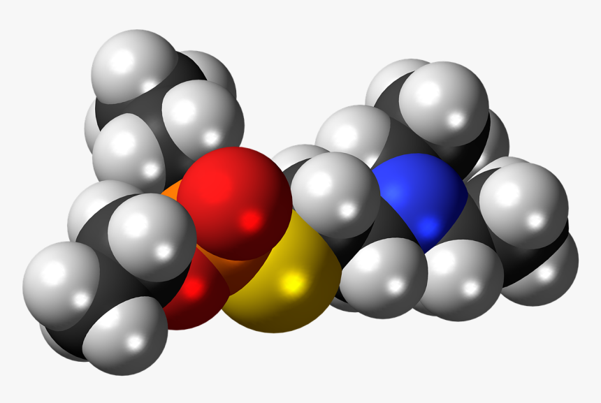 Thc Molecule - Graphic Design, HD Png Download, Free Download
