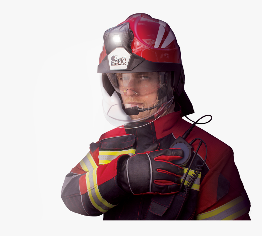 Jet Style Fire Helmet, HD Png Download, Free Download