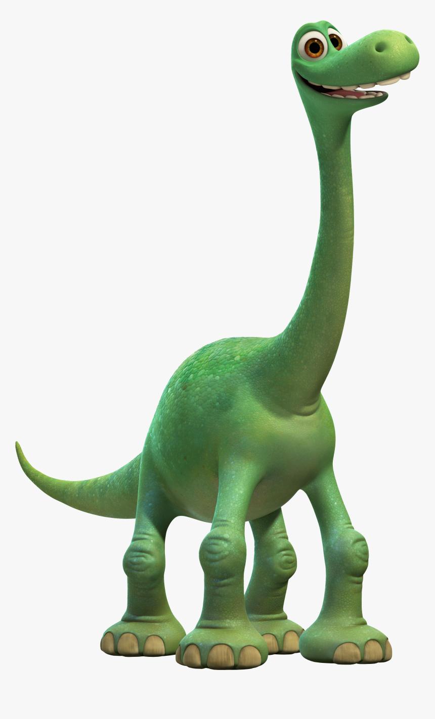 Dinosaur Png Transparent Images - Un Gran Dinosaurio Arlo, Png Download, Free Download