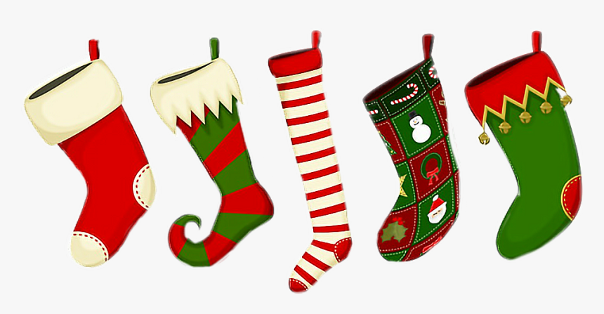 Transparent Christmas Stockings Png - Stuff Your Stocking, Png Download, Free Download