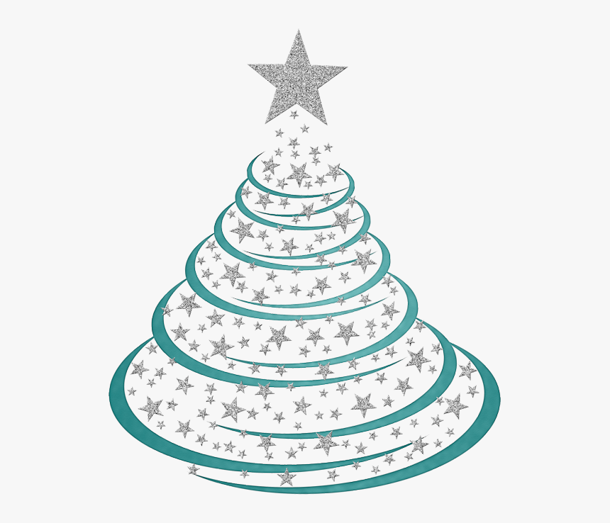 Fondo Transparente Arbol De Navidad Png, Png Download, Free Download