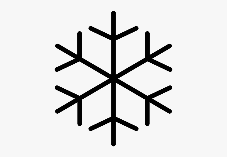 Snowflake Copy And Paste, HD Png Download, Free Download