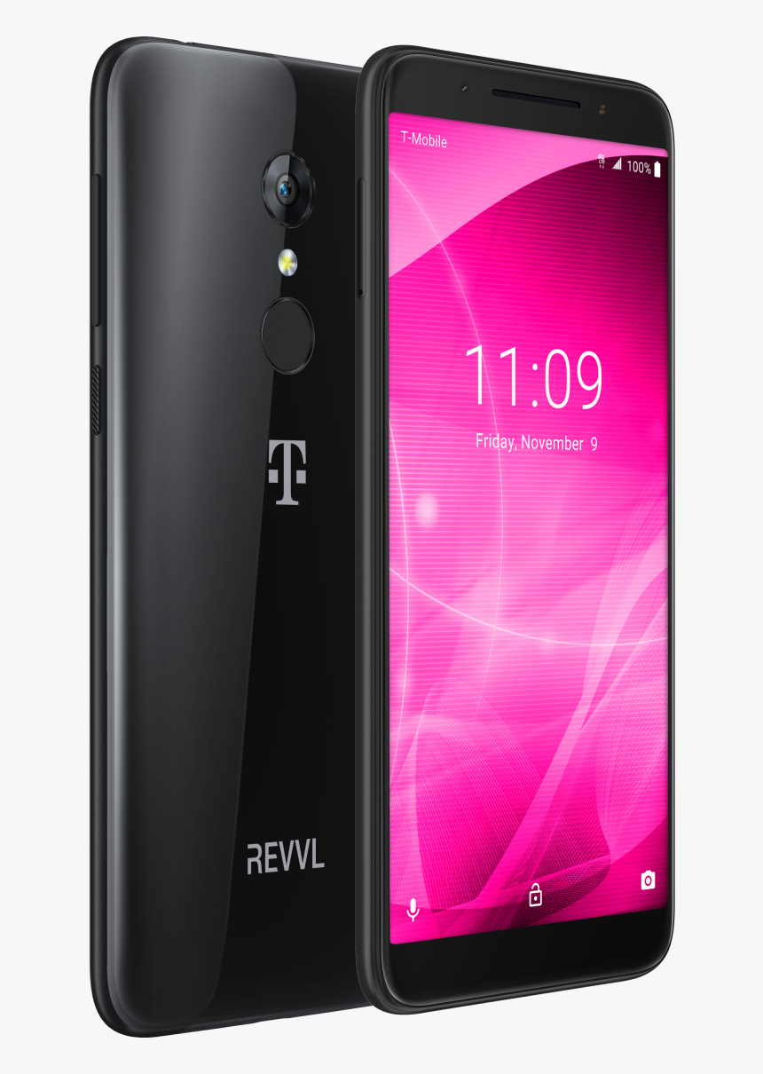 T Mobile Android Smartphone, HD Png Download, Free Download