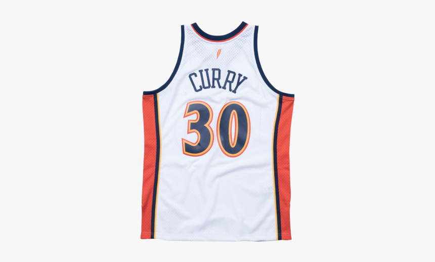 Stephen Curry Jersey Back Hd Png Download Kindpng