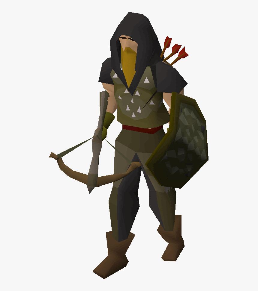 Old School Runescape Wiki - Runescape, HD Png Download, Free Download
