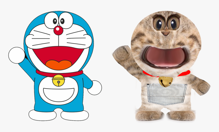 Doraemon Transparent, HD Png Download, Free Download