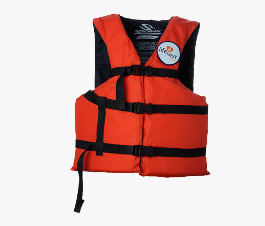 Thumb Image Cartoon Transparent Life Jacket Hd Png Download Kindpng