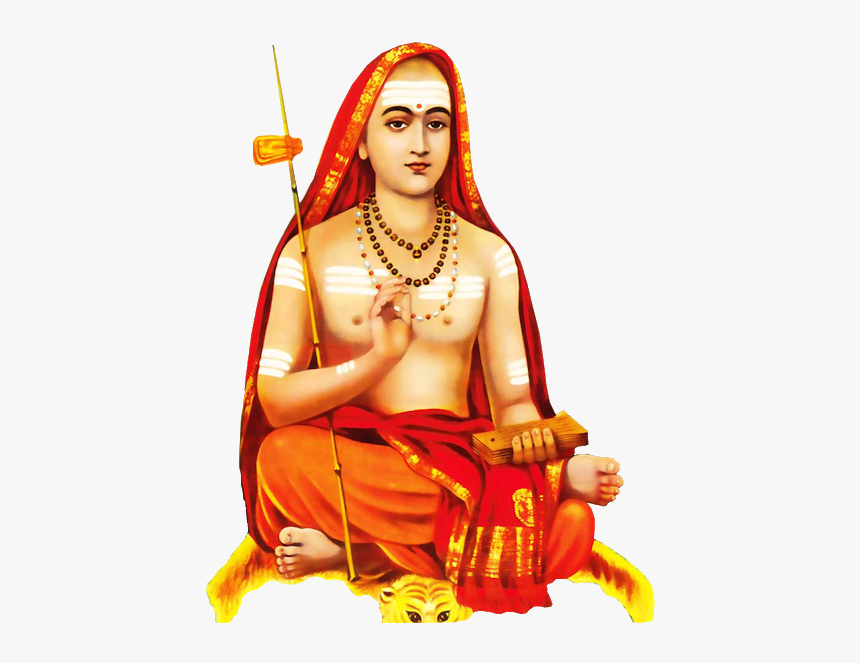 Adi Shankaracharya, HD Png Download, Free Download