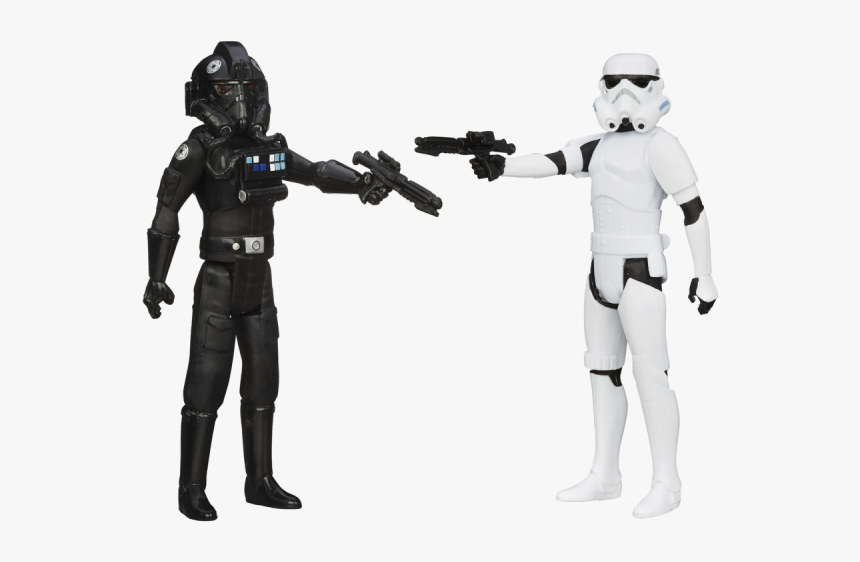 Storm Troopers From Star Wars Rebels, HD Png Download, Free Download