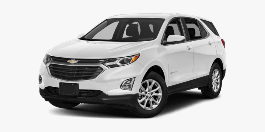 2019 Chevrolet Equinox In White - Bmw X3 2015, HD Png Download, Free Download