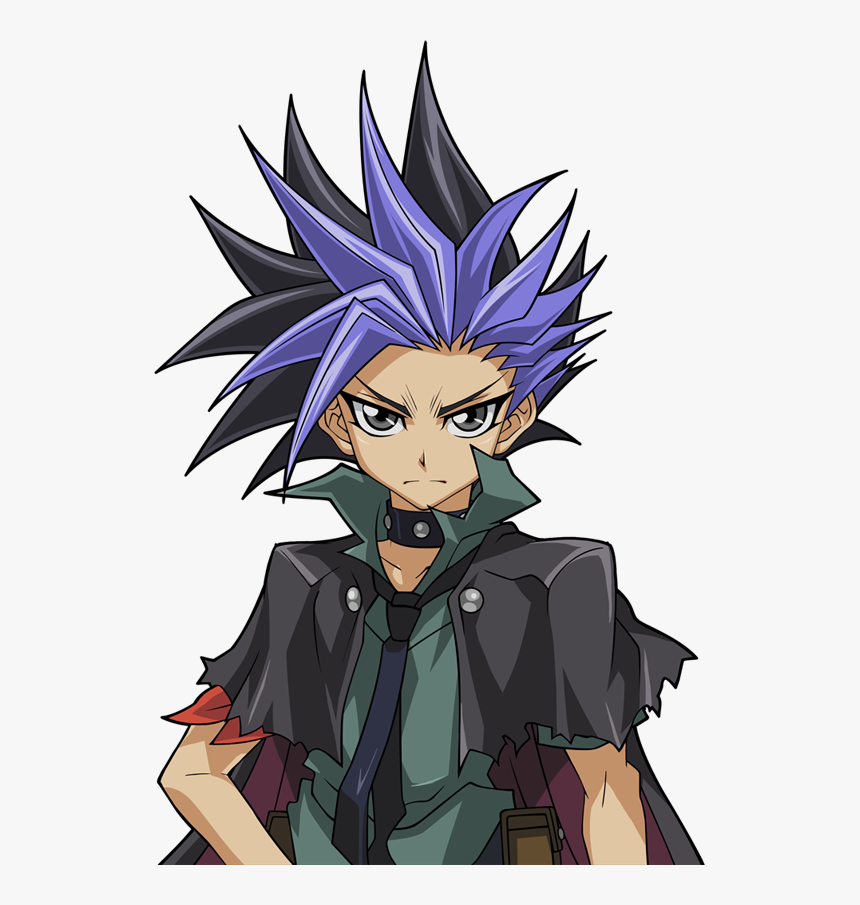 Yuto - Yuto Yu Gi Oh, HD Png Download, Free Download